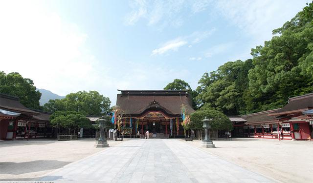 合格祈願をした神社 太宰府天満宮が全国で最多
