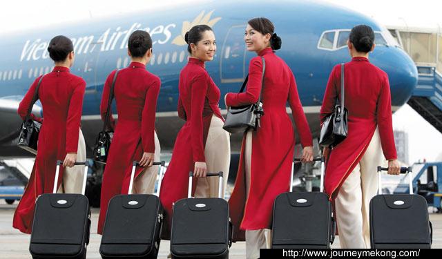 ベトナム航空が特別セール開催
