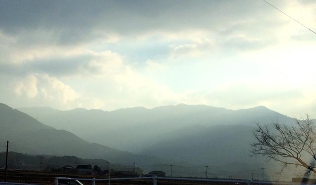 1月10日(10:00現在)PM2.5基準値超え