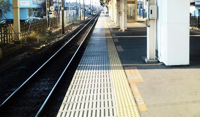 駅と電車内の「迷惑行為ランキング」