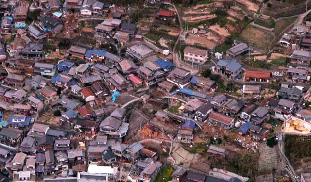 沖 福岡 地震 西方