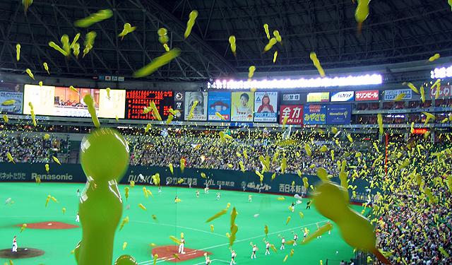 福岡ソフトバンクホークス「2019年開幕セレモニー」に女優の今田美桜さんが始球式