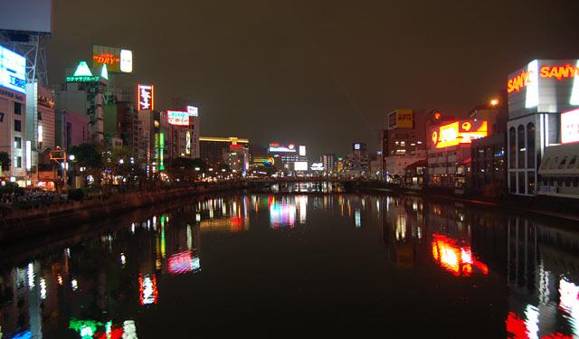松本人志さん、番組内で「住みたい街は絶対福岡」