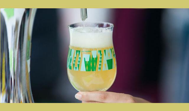 「ベルギービールウィークエンド」8日開幕