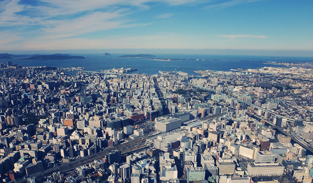 福岡市の「住みやすさ」意識調査で過去最高値を記録!