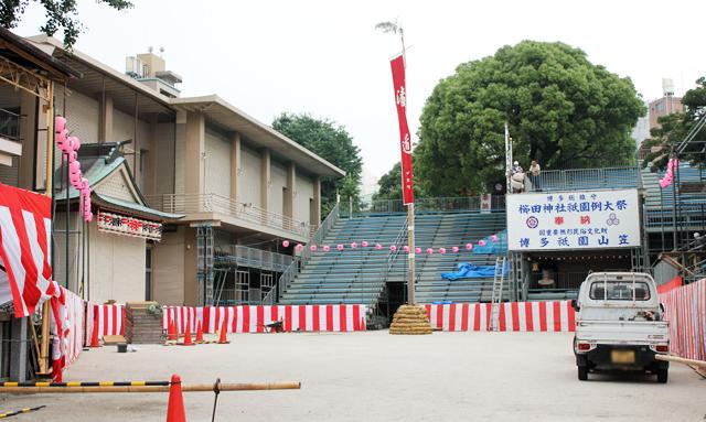 博多伝統の夏祭り「博多祇園山笠」今年も開催見送り