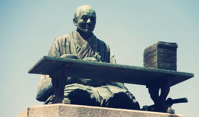 福岡市で歴史講座「福岡の偉人たちの足跡をたどる」開催