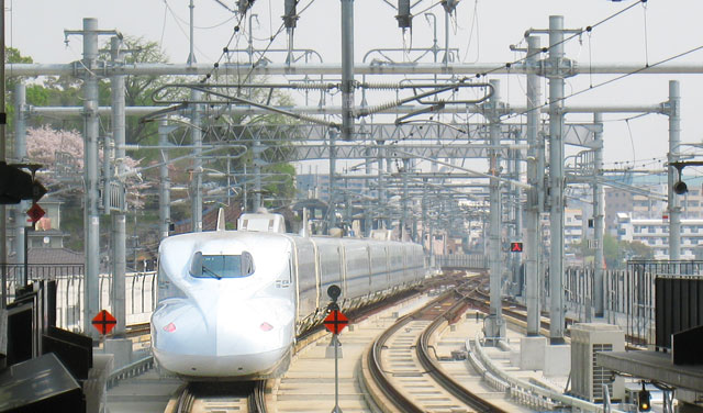 JR九州、9月の4連休を中心に新幹線臨時列車を運転