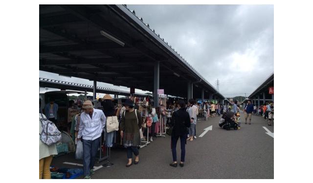 サステナマーケット・サステナアサイチ in IKEA福岡新宮