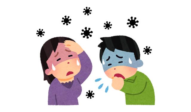 小倉南区の小学校「インフルエンザ」で学級閉鎖
