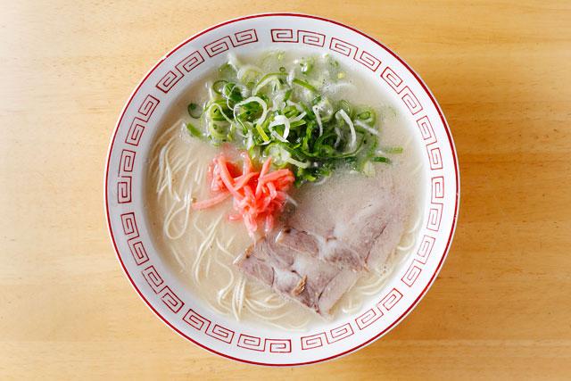 【アンケート】ラーメン注文・替玉する際の「麺の硬さ」は?