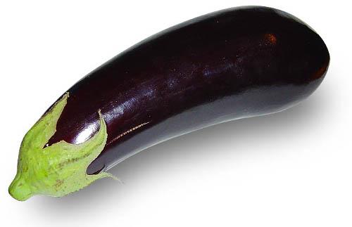 この野菜の呼称は「なす」派ですか?それとも「なすび」派?