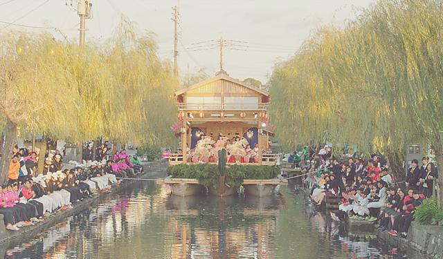 柳川市がPRダンスムービーを公開、市民中心に1000人参加