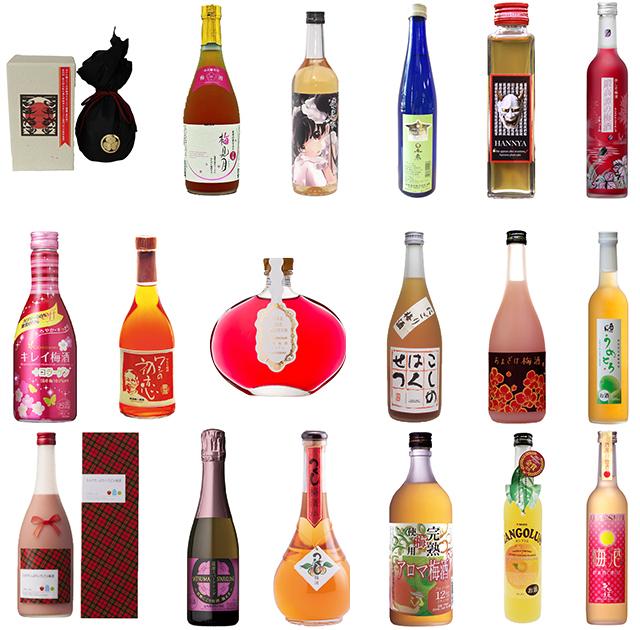 太宰府天満宮で「全国梅酒まつりin福岡2016」
