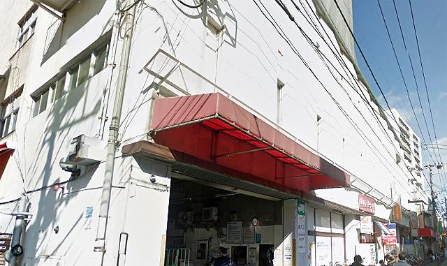 「イオン西新店(旧ダイエー西新店)」5月末に閉店