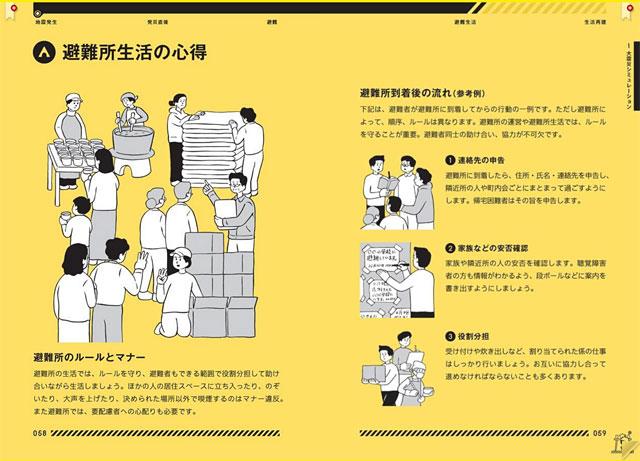 東京都制作の「東京防災」がiBooksやKindleで無料配布中
