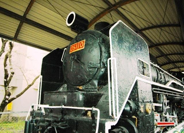 行橋市が「蒸気機関車」の引取り手を募集中