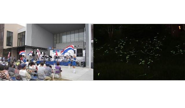 八幡西区で5月28日「ほたる祭り」開催