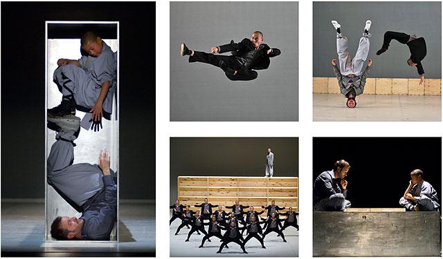 少林寺僧侶のアクロバット&ダンス、北九州に上陸!