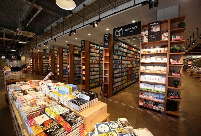 「TSUTAYA BOOK GARAGE 福岡志免」本日オープン