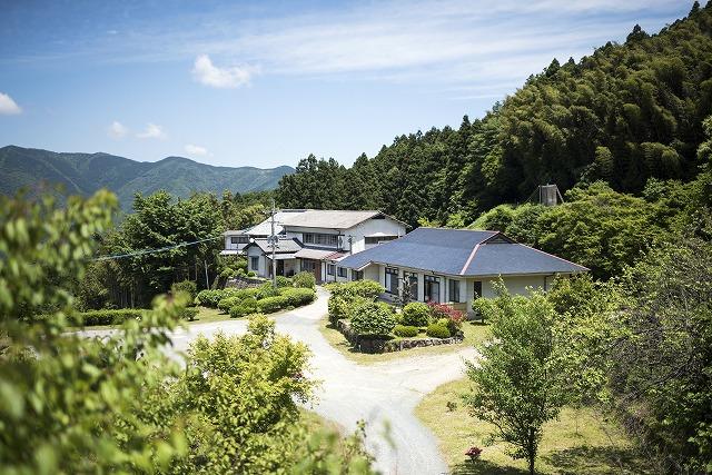 篠栗町に「ファスティング旅館 若杉屋」オープン