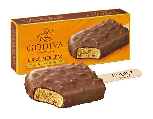 ゴディバ (GODIVA) バーミルク -