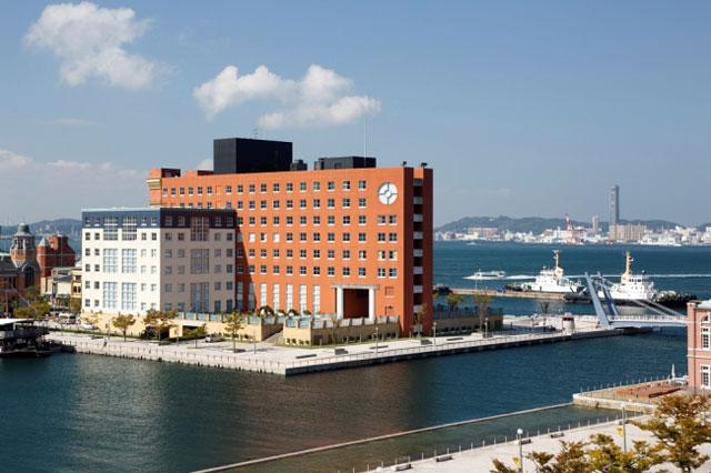 門司港ホテルが「プレミアホテル」にリブランド