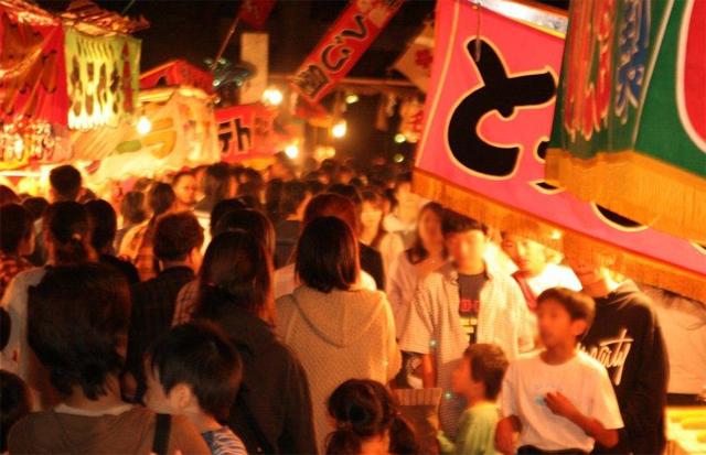 宇美八幡宮で10月15日~16日「放生会大祭」開催