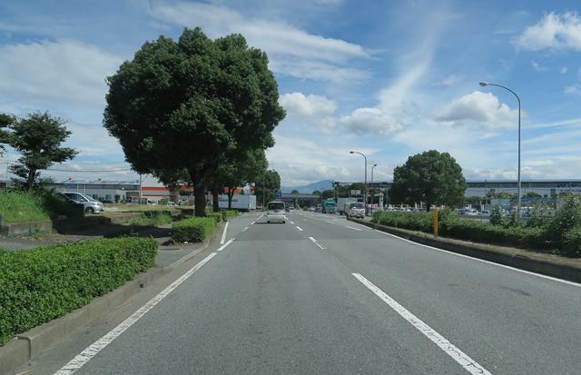 熊本空港の飛行機見物の穴場に行ってきました