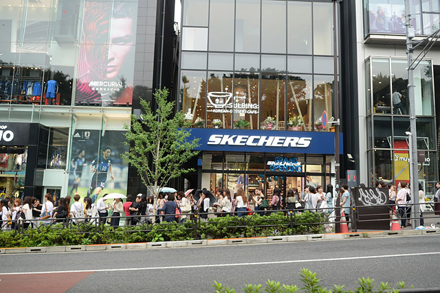 あの「ソルビン」が日本第2号店を天神のVIORO内にオープン!
