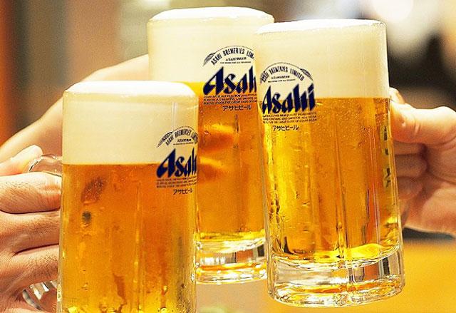 「庄や」中生ビール何杯飲んでも1杯199円、ハイボール1杯99円 ...
