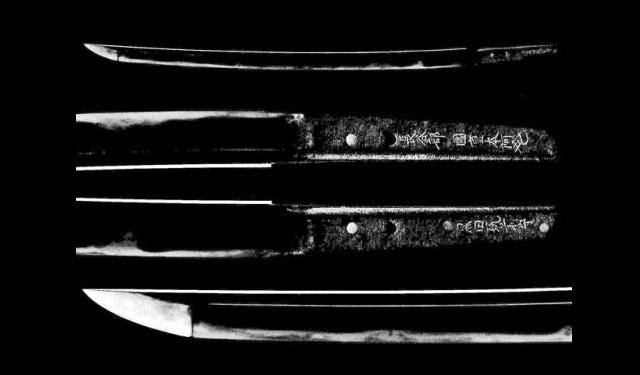 福岡市博物館で「国宝 刀 名物 圧切長谷部」、「国宝 太刀 名物 日光一文字」公開