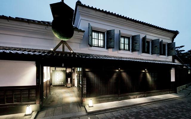 築150年を迎える博多唯一の造り酒屋・博多百年蔵で今年も「年の瀬市」を開催