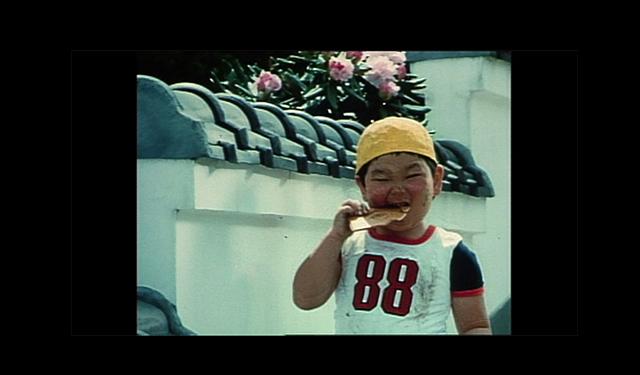 東雲堂の二◯加煎餅CM「こら!ぜんじ!」名前の由来