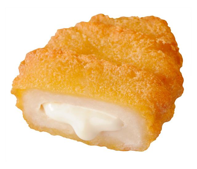 ミニストプから『チーズinチキン&チップス』新発売