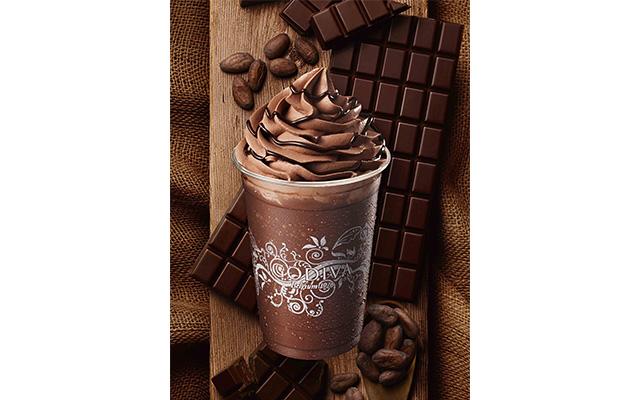 ゴディバから「ショコリキサー ダークチョコレート タンザニア75%」登場