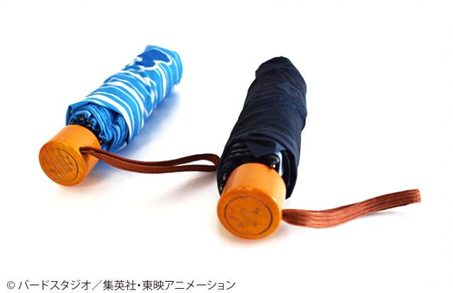 ジャンプショップ限定「ドラゴンボール」の折りたたみ傘発売へ