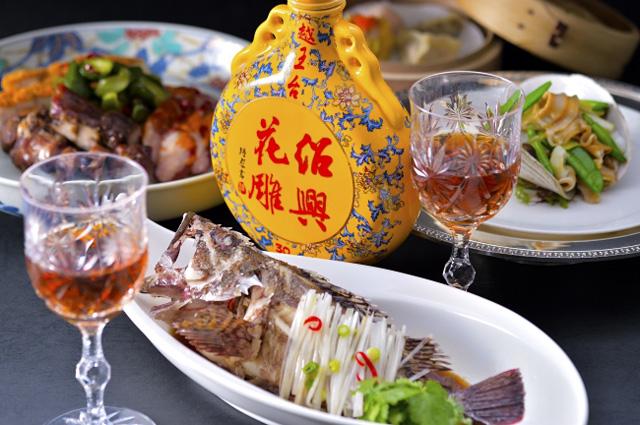 ホテル日航福岡で2日間限定の『究極の香港料理と紹興酒を愉しむ』開催へ