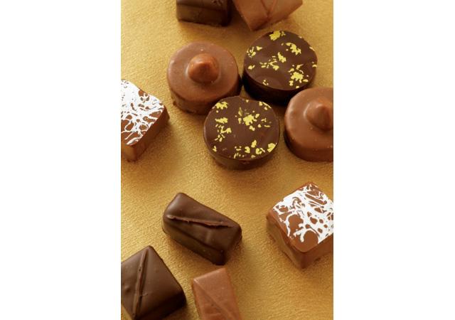 ホテルオークラ福岡で2日間限定の「チョコレートデザートブッフェ」開催へ