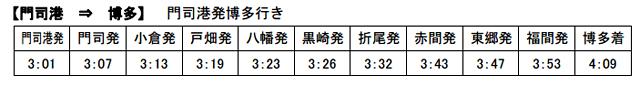 JR九州が「追い山」にあわせて臨時列車を運転へ