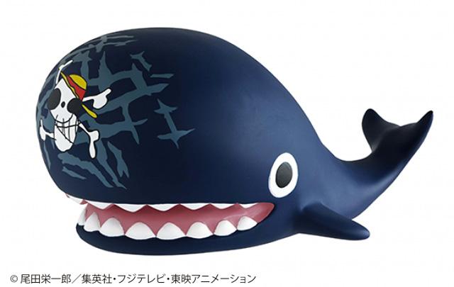 『ONE PIECE』コインバンク ラブーン 3,900円(税別)