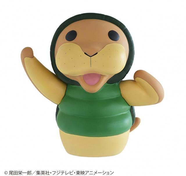 『ONE PIECE』コインバンク ベポ 3,600円(税別)