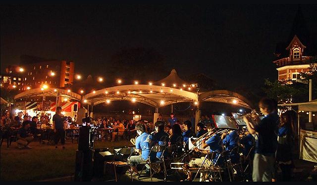 北九州最大級!ビールの祭典「門司港ビアフェスタ レトロナイトinサマー」開催へ