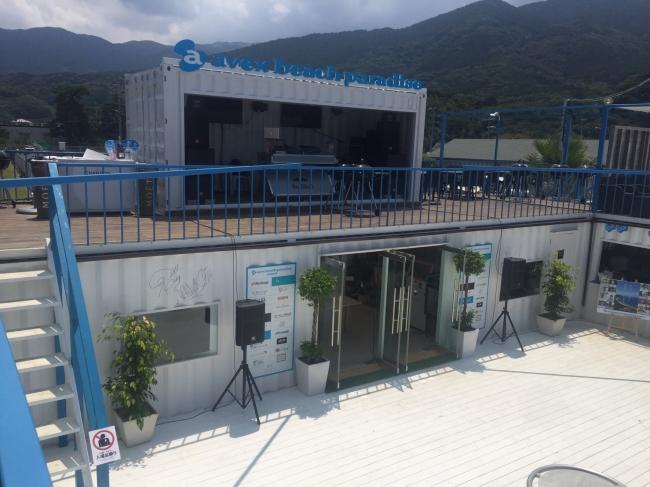 糸島市「都市型ラグジュアリー海の家」オープンへ