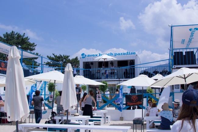 糸島市に「都市型ラグジュアリー海の家」オープンへ