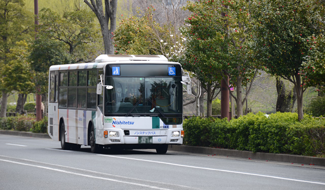 西鉄が「マリンワールド海の中道」「海の中道サンシャインプール」行き臨時バス運行へ