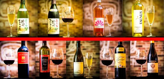 天神で『ワイン&国産にんにくフェス2017』開催へ