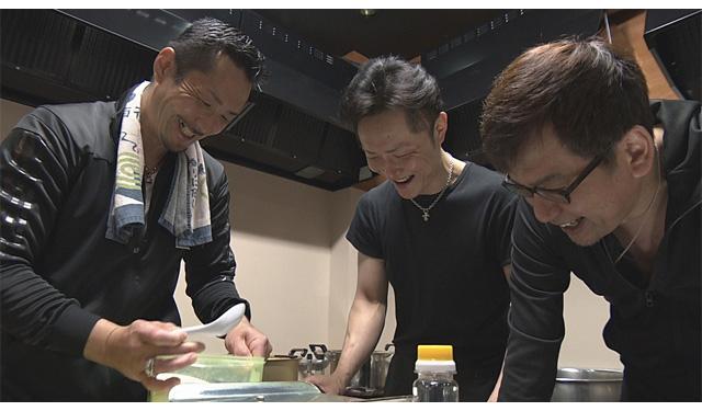 NHK「ノーナレ」今夜の舞台は北九州『元ヤクザ うどん店はじめます』