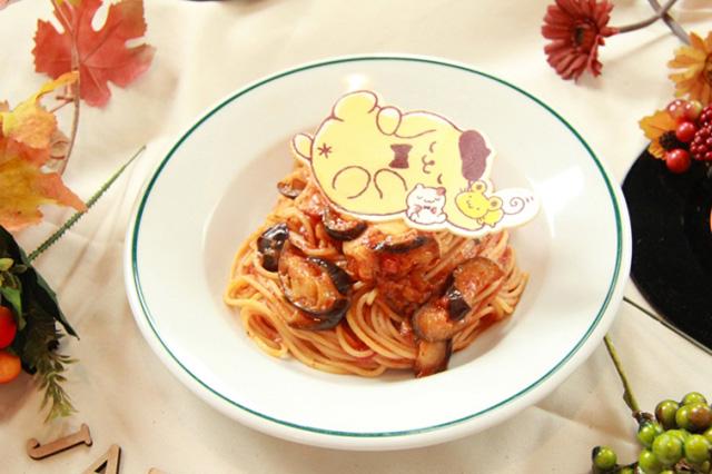 ポムポムプリン×タワーレコードのコラボカフェが福岡天神店で開催決定!
