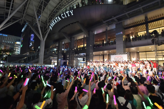 博多で九州最大級の「参加型」ゴスペルイベント!